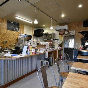 須坂市のコーヒーショップ,カフェ
